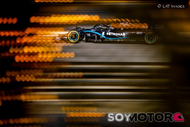 GP de Baréin F1 2020: Clasificación Minuto a Minuto - SoyMotor.com