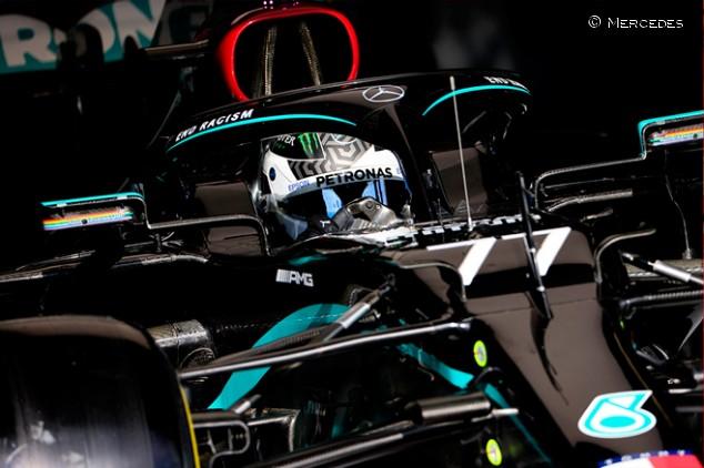 Mercedes en el GP de Baréin F1 2020: Previo - SoyMotor.com