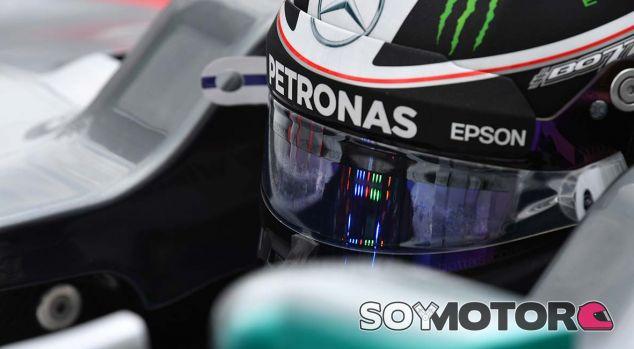 "Bottas: ""Tengo que rendir para quedarme en Mercedes"" - SoyMotor.com"