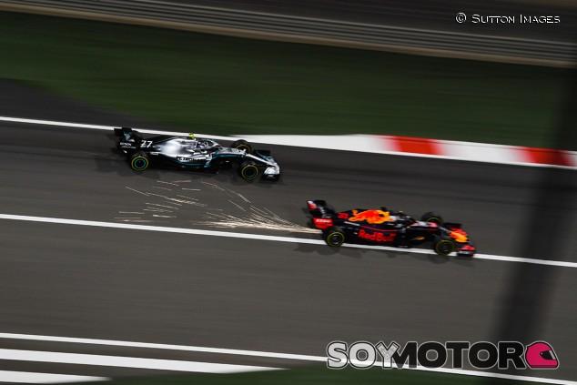 Red Bull en el GP de Baréin F1 2019: Domingo - SoyMotor.com
