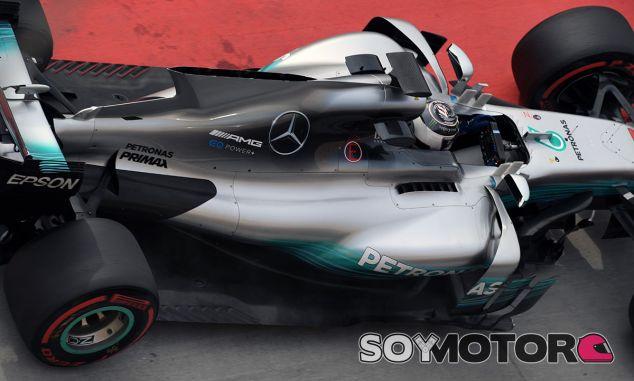 """Salo: """"Bottas necesita ganar algunas carreras"""" - SoyMotor.com"""
