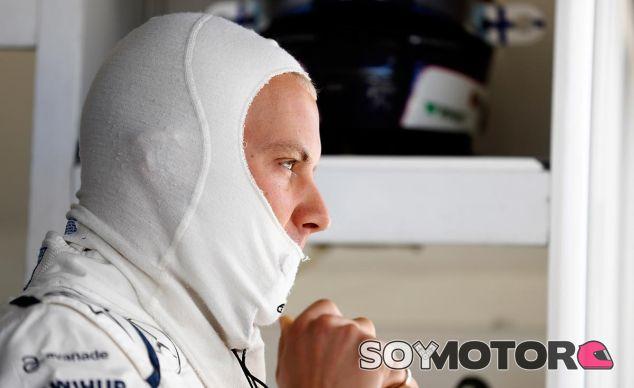 Valtteri Bottas en Estados Unidos - LaF1