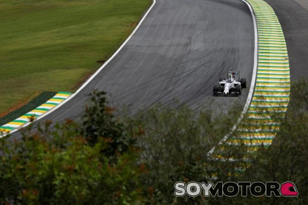 Williams mantiene silencio sobre el futuro de Bottas - SoyMotor