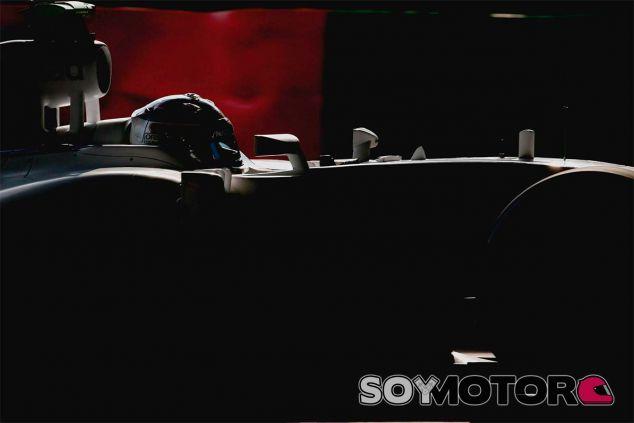 Valtteri Bottas en una imagen de archivo - SoyMOtor