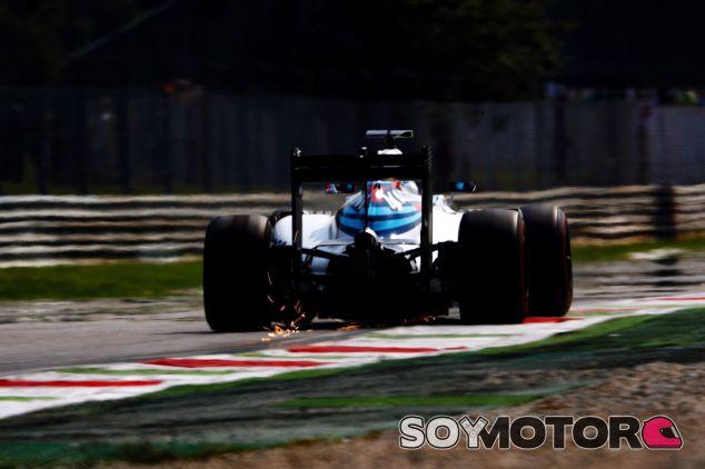 Bottas terminó quinto hoy - LaF1