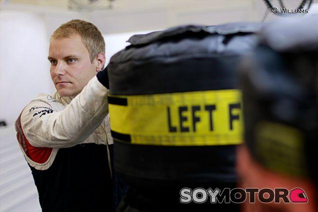 Craig Pollock crea una empresa para ayudar a jóvenes pilotos