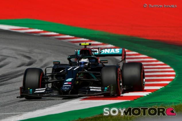 GP de Austria F1 2020: Clasificación Minuto a Minuto - SoyMotor.com