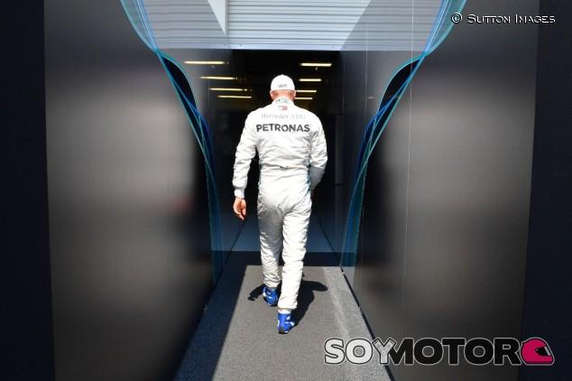 Valtteri Bottas –SoyMotor.com