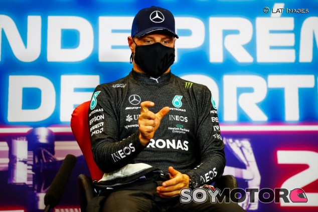 GP de Portugal F1 2021: Clasificación Minuto a Minuto - SoyMotor.com