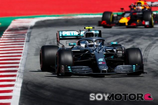 Marko deja entrever que Mercedes irá mejor que Red Bull en Mónaco– SoyMotor.com