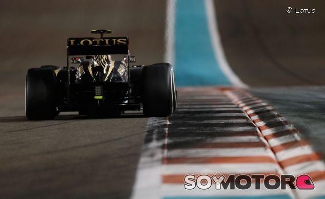 Boullier, indiferente ante la doble puntuación en el GP de Abu Dabi