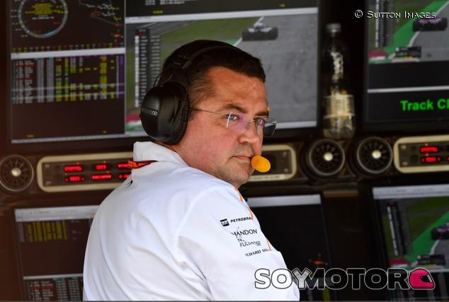 Éric Boullier será asesor y embajador del GP de Francia - SoyMotor.com