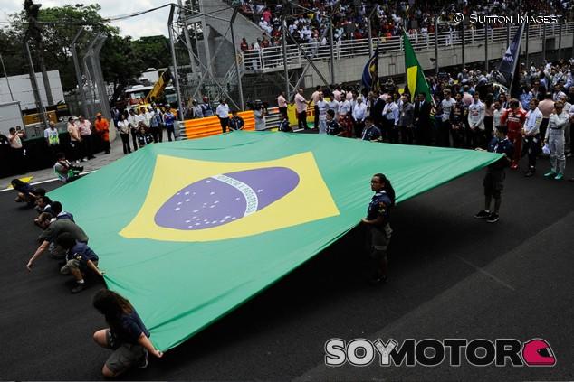 Denuncian corrupción en la adjudicación del circuito de Río de Janeiro - SoyMotor.com