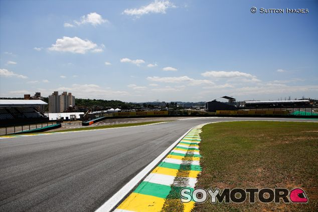 Interlagos - SoyMotor.com