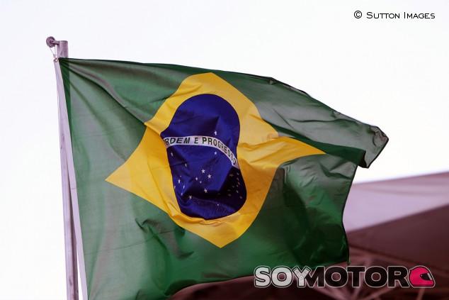 """Bolsonaro: """"El GP de Brasil 2021 será en Río de Janeiro al 99%"""" - SoyMotor.com"""