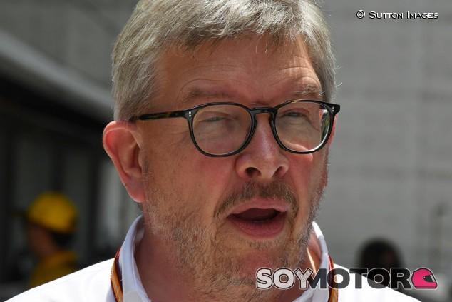 """Brawn: """"Hay buen ambiente entre Vettel y Leclerc, pero eso puede cambiar"""" - SoyMotor.com"""