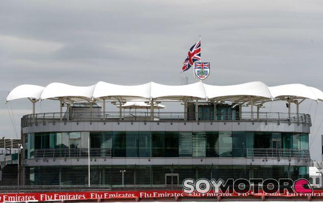 Silverstone aplaude la llegada de Liberty Media - SoyMotor