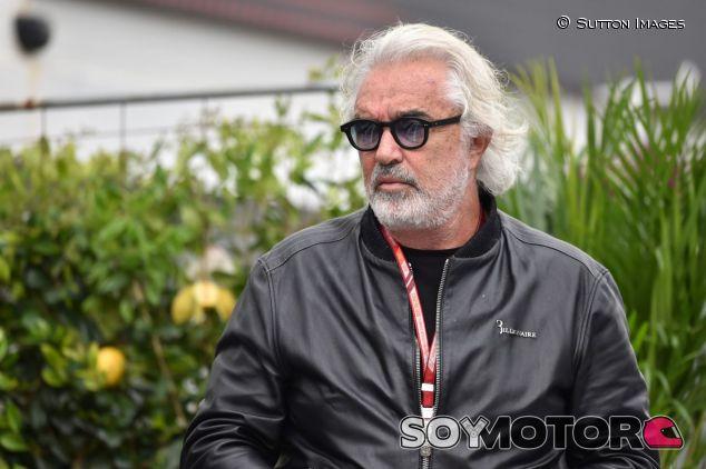Flavio Briatore - SoyMotor.com