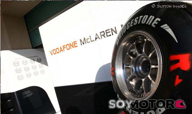 Bridgestone prefiere los Juegos Olímpicos a la Fórmula 1 - SoyMotor.com