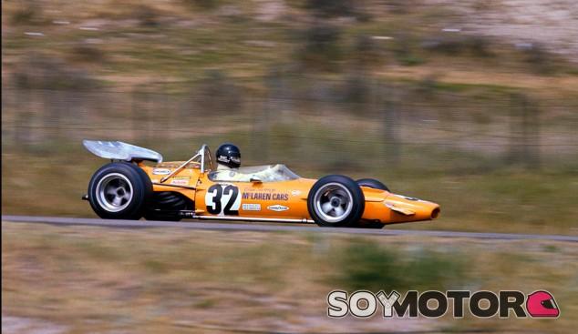 La película de McLaren llegará a los cines españoles el 7 de junio - SoyMotor.com