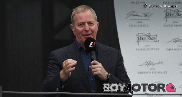 "Brundle confía en que Liberty Media lleve a la F1 a un ""nuevo nivel"" - SoyMotor.com"