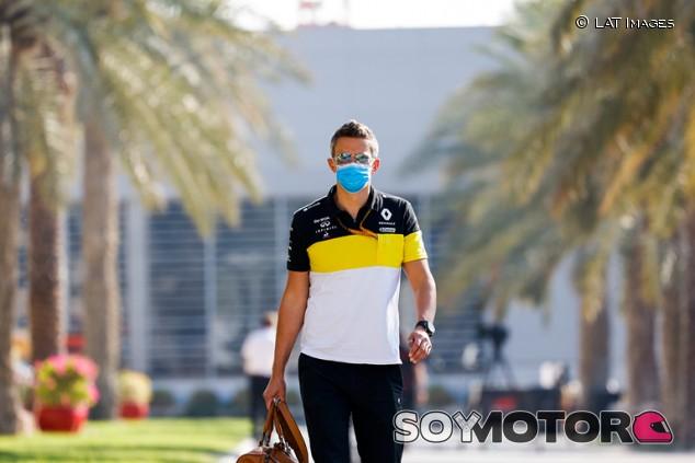Renault tiene sus reservas sobre la congelación de motores  - SoyMotor.com
