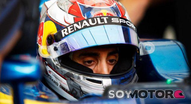 Buemi regresará a un Fórmula 1 - LaF1