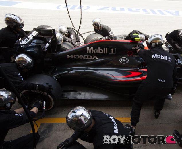 Honda, abierta a trabajar con un segundo equipo cliente en 2016