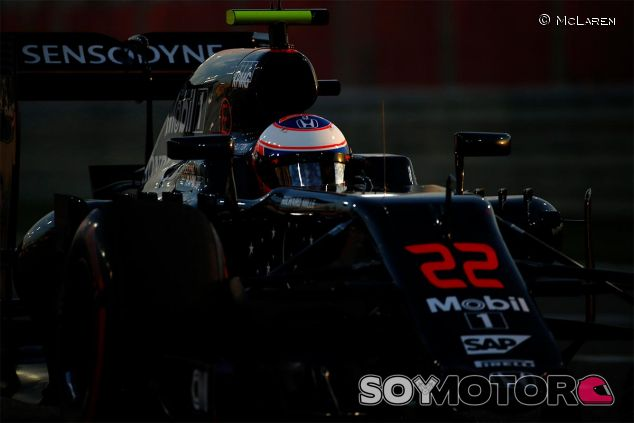 Jenson Button - LaF1