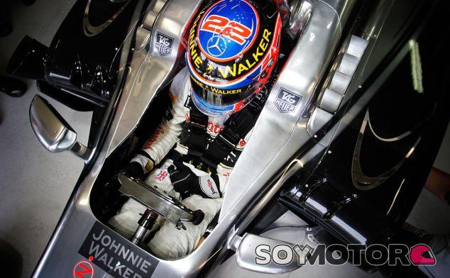 McLaren en el GP de Canadá F1 2014: Previo