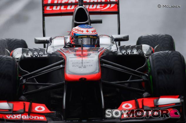 McLaren y Force India no acudirán al test de Pirelli en Baréin