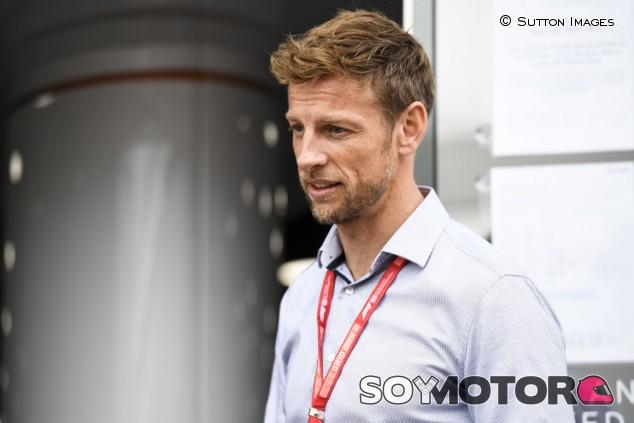 Button 'pide' un reglamento común entre IMSA y WEC - SoyMotor.com