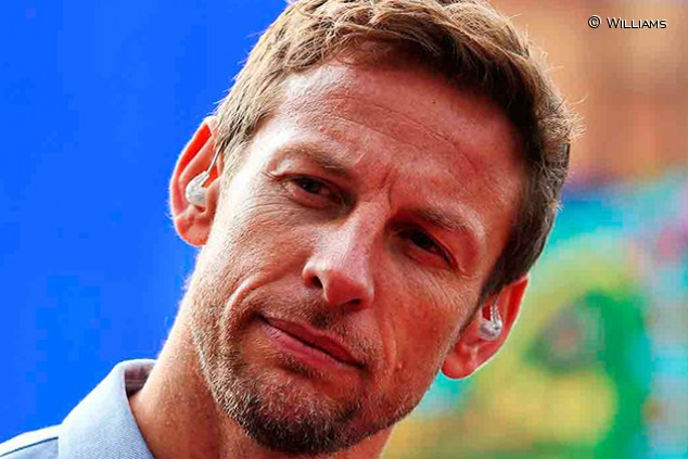 Jenson Button vuelve a Williams como asesor - SoyMotor.com