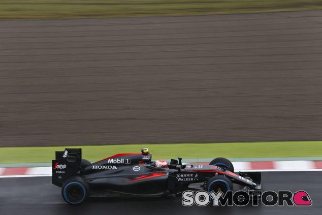 Jenson Button se ve compitiendo en el WEC en el futuro - LaF1