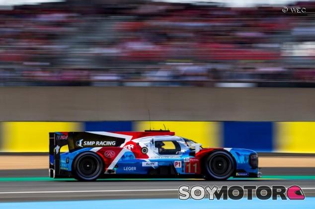 Button marca Le Mans y Daytona como sus próximos objetivos – SoyMotor.com