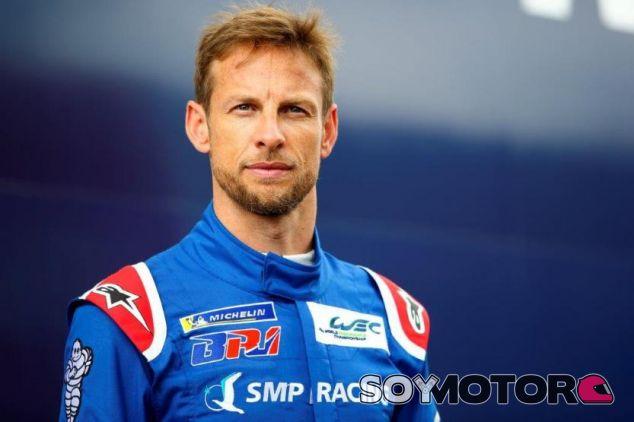Jenson Button –SoyMotor.com