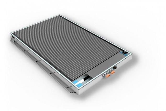 Blade Battery de BYD - SoyMotor.com