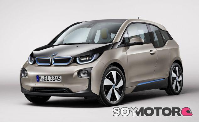 BMW sorprende en el CES 2016 con dos tecnologías de futuro - SoyMotor