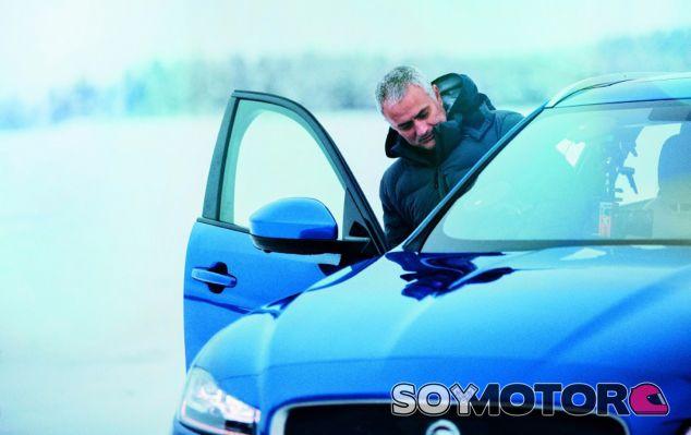Jose Mourinho es uno de los entrenadores más laureados de la actualidad - SoyMotor