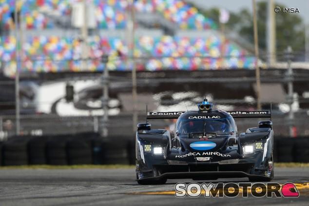 El Cadillac número 10 de Fernando Alonso – SoyMotor.com