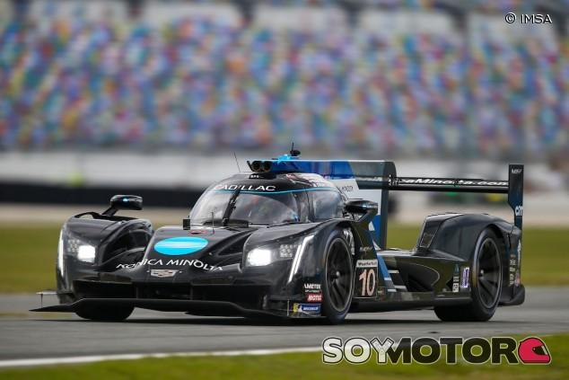 El Cadillac 10 de Fernando Alonso –SoyMotor.com