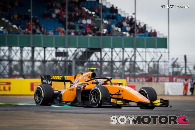 El borrador de calendario de F2 y F3 deja entrever el 'grueso' de la temporada de F1 - SoyMotor.com