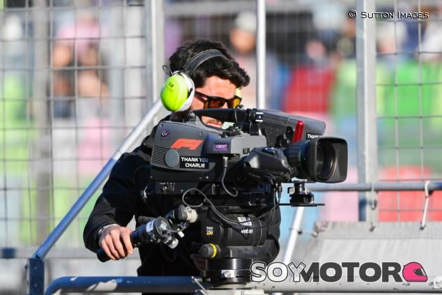 """La F1 busca que un """"75%"""" de la TV sea en abierto – SoyMotor.com"""