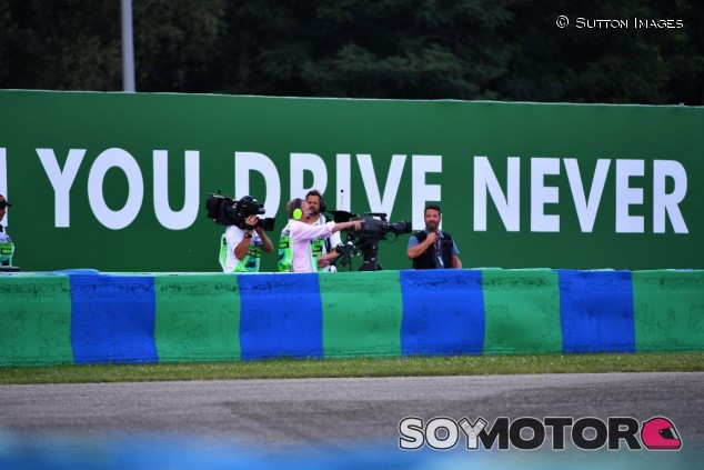 La F1 registra unas pérdidas de 1,8 millones de euros en su división digital – SoyMotor.com