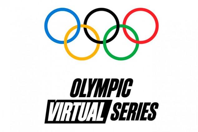 Simracing olímpico: el motor se hace sitio en los Juegos Olímpicos - SoyMotor.com