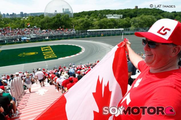 """Canadá no estudia cancelación: """"Estamos en el calendario y somos prioridad"""" - SoyMotor.com"""