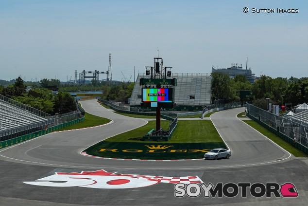 Horarios del GP de Canadá F1 2019 y cómo verlo por televisión - SoyMotor.com