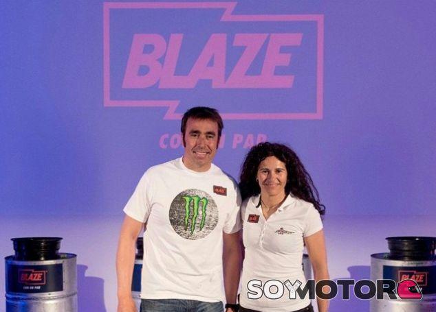 El canal Blaze llega a España - SoyMotor.com