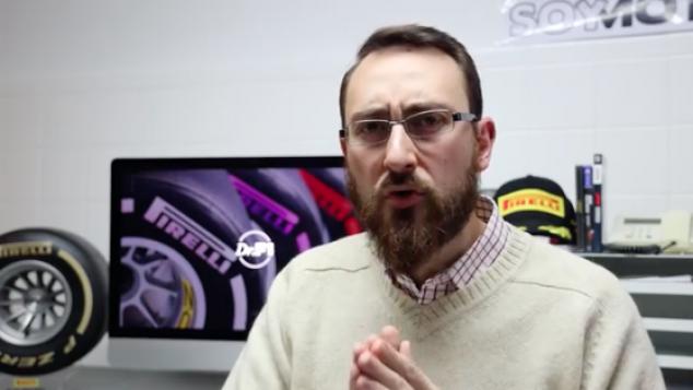 La previa de Cristóbal Rosaleny para el GP de Australia F1 2019 en vídeo – SoyMotor.com