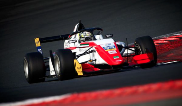 F3 Asiática 2021, Carrera 1: Zhou gana desde la Pole sin rival - SoyMotor.com
